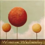 Winsome Wednesday